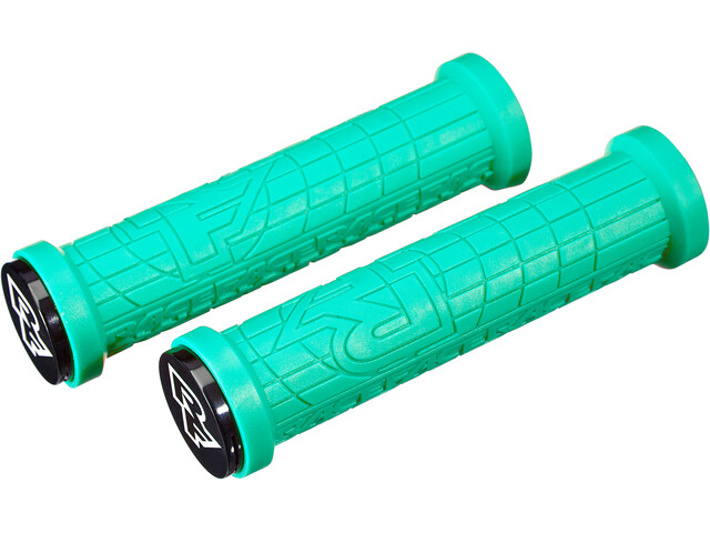 Race Face Grippler Lock-On Griffe Limited Edition mint
